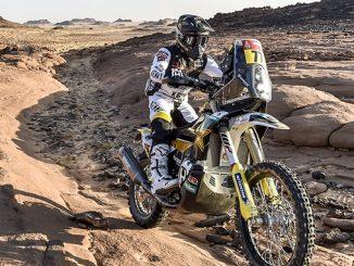 Luciano Benavides - Rockstar Energy Husqvarna Factory Racing (678)
