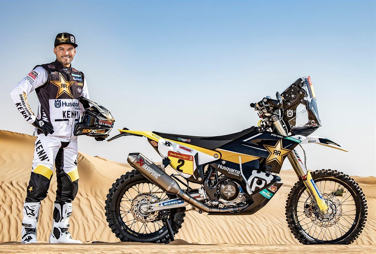 Pablo Quintanilla - Rockstar Energy Husqvarna Factory Racing-1