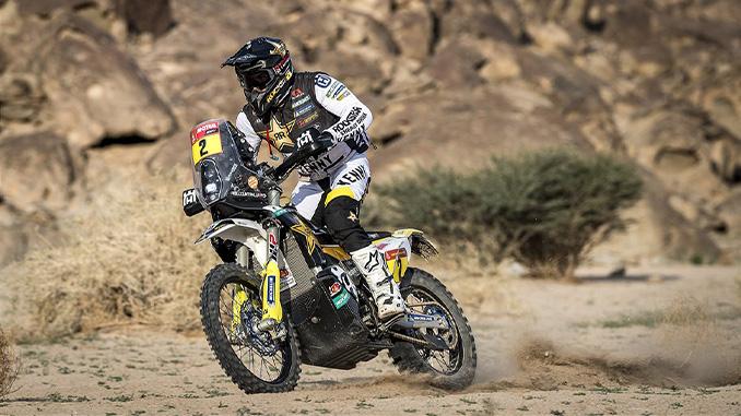 Pablo Quintanilla - Rockstar Energy Husqvarna Factory Racing (678)