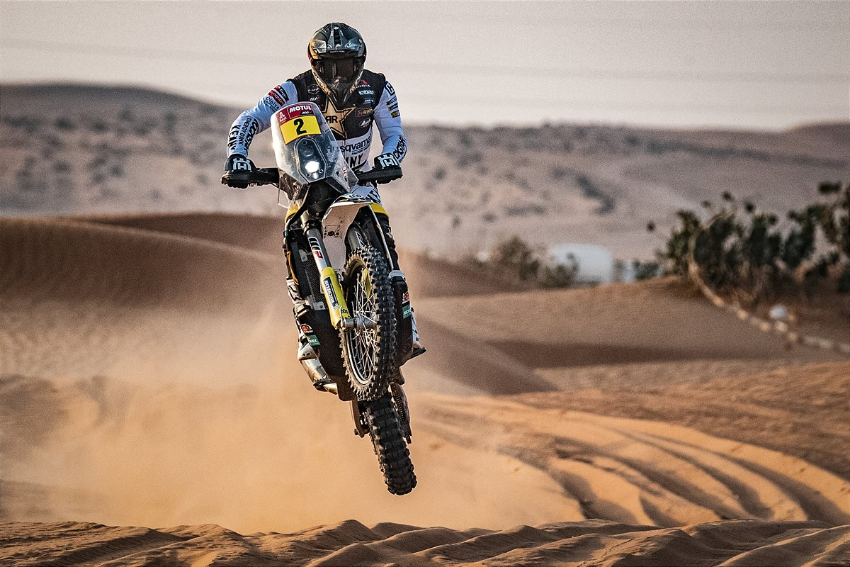 Pablo Quintanilla - Rockstar Energy Husqvarna Factory Racing-7