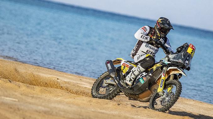 Pablo Quintanilla - Rockstar Energy Husqvarna Factory Racing - Stage 9 Dakar (678)