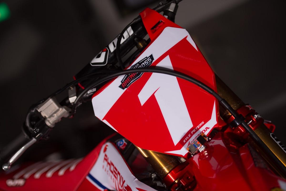 Phoenix Racing Honda