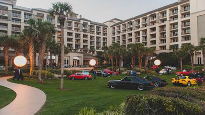 RM Sotheby's Amelia Island Auction Rescheduled for 22 May (678)