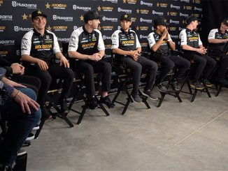 ROCKSTAR ENERGY HUSQVARNA FACTORY RACING VIRTUAL PRESS CONFERENCE (678)