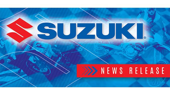 Suzuki News Release (678)
