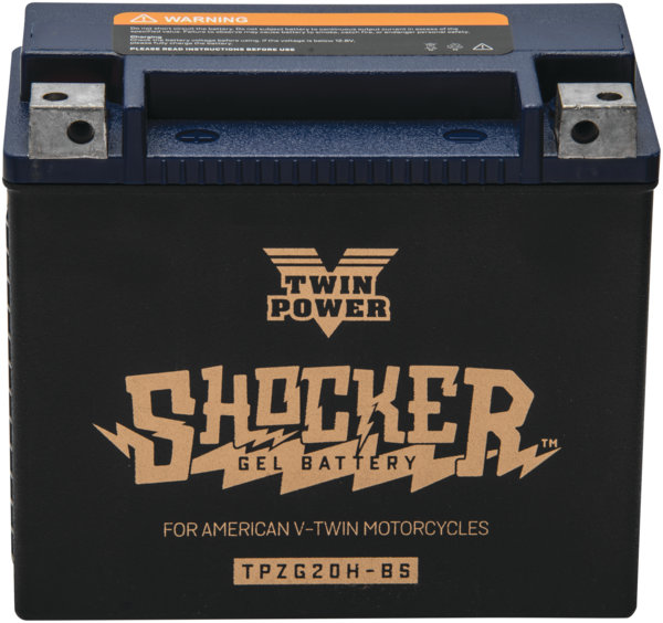 TP Shocker Gel Battery
