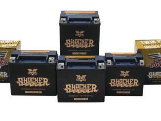 TP Shocker Gel Product Line (678)