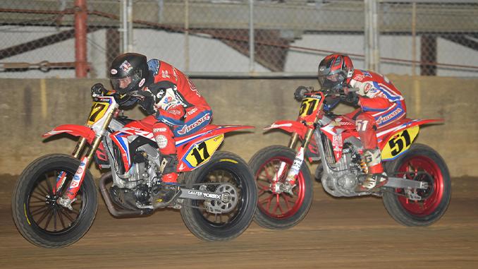 Turner Racing - Wiles 17 - Zabala 51 (678)