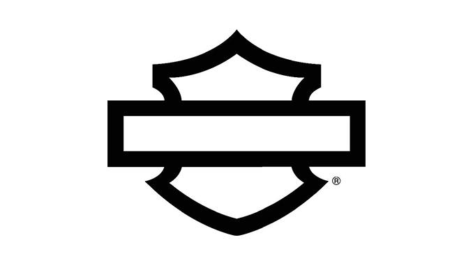 2021 Harley-Davidson logo (678)