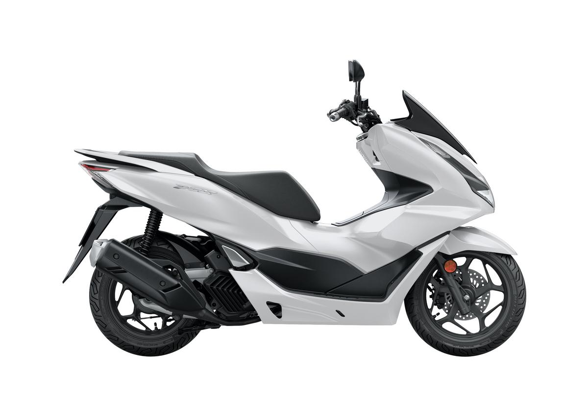2021 Honda PCX RHP