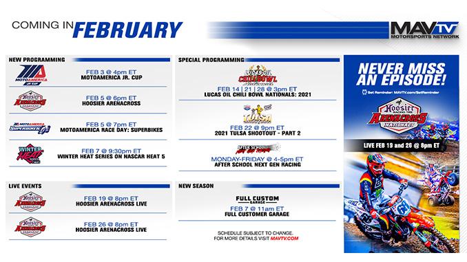 210201 MAVTV February Broadcast Schedule (678)