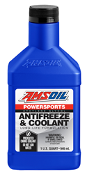210202 AMSOIL Powersports Antifreeze & Coolant