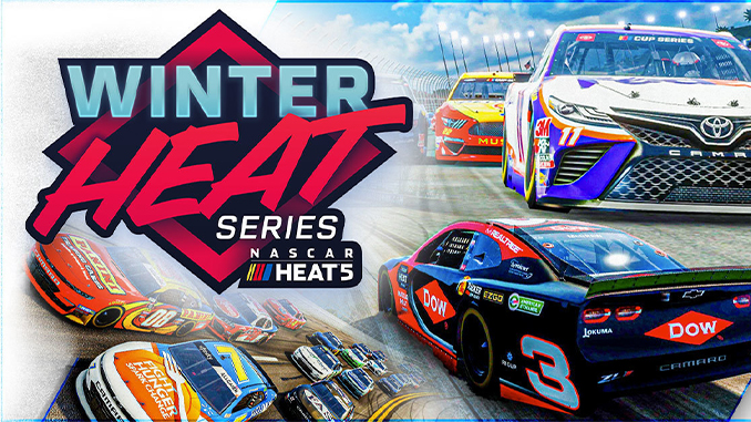 210203 2021 Inaugural Winter Heat Series Featuring eNASCAR Heat Pro League Teams (678)