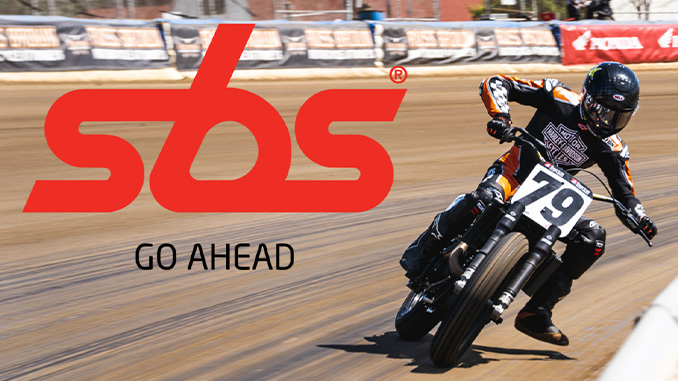 210208 SBS Brakes Continues as Official Brake Pad of Progressive American Flat Track (678)