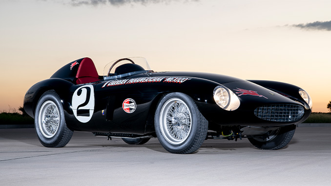 210210 1954 Ferrari 750 Monza Wins the Peninsula Classics 2020 Best of the Best Award (678)