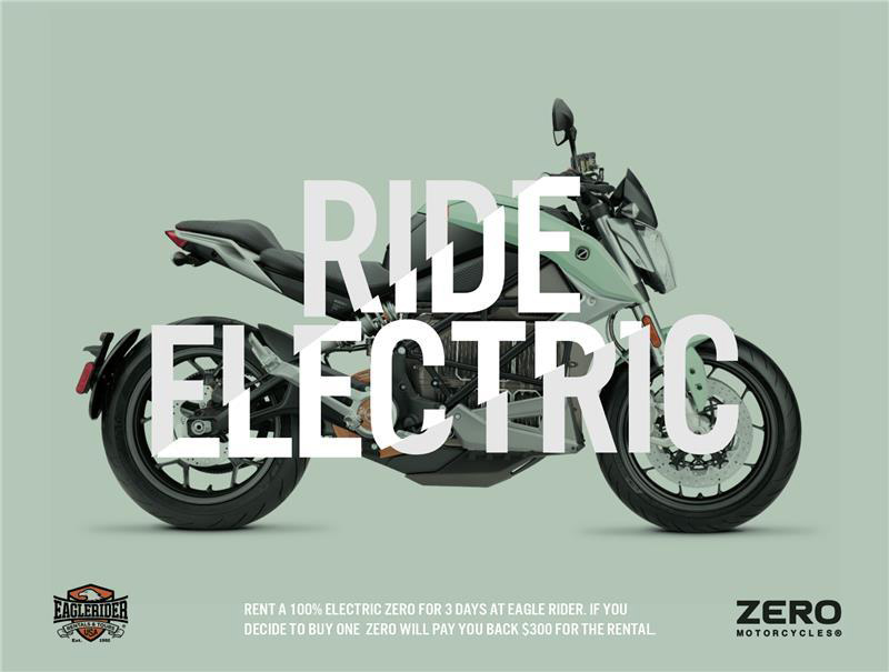 210216 Zero Motorcycles and EagleRider Form First National Network of Electric Motorcycle Rentals (2)