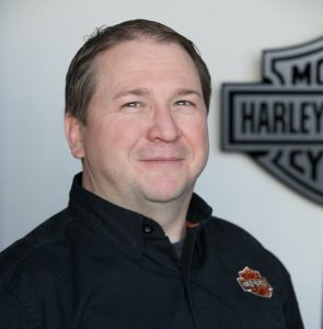21022 Harley-Davidson's Jason Tolleson Joins MSF Board of Trustees
