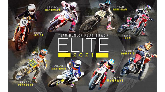 210224 Dunlop Continues to Support Amateur Flat Track (678)