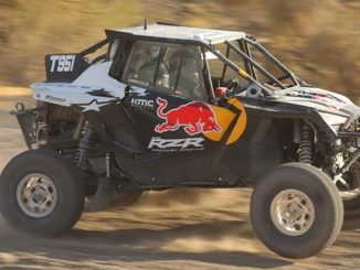 210224 Polaris RZR Factory Racing Prevails at the Parker 250 (678)