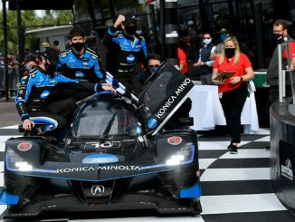 Acura Wins IMSA Rolex 24 at Daytona (678)