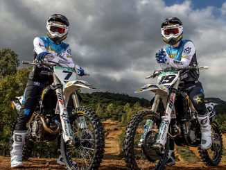 Arminas Jasikonis and Thomas Kjer Olsen - Rockstar Energy Husqvarna Factory Racing (678)