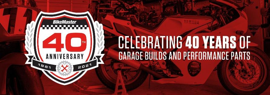 BikeMaster Banner