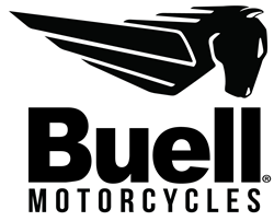 Buell Motorcycles new logo