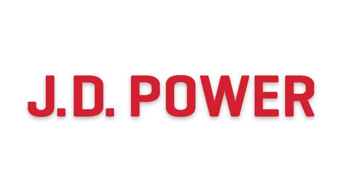 J.D. Power logo (678)