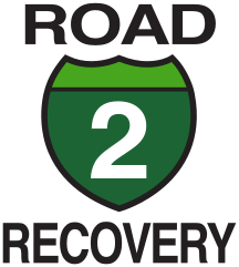 Road 2 Recovery logo