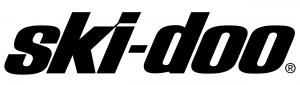 Ski-Doo logo (2500)