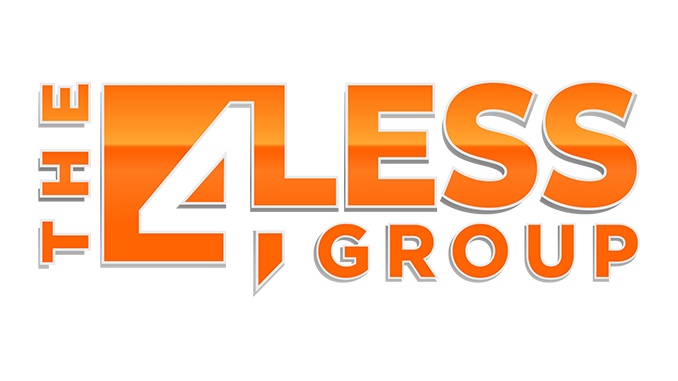 the 4less group logo (678)