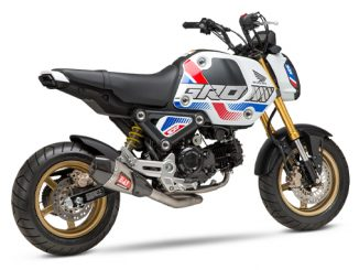 Yoshimura Introduces 2022 Honda Grom New Products (678)