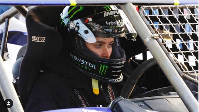 Gray Leadbetter Racing