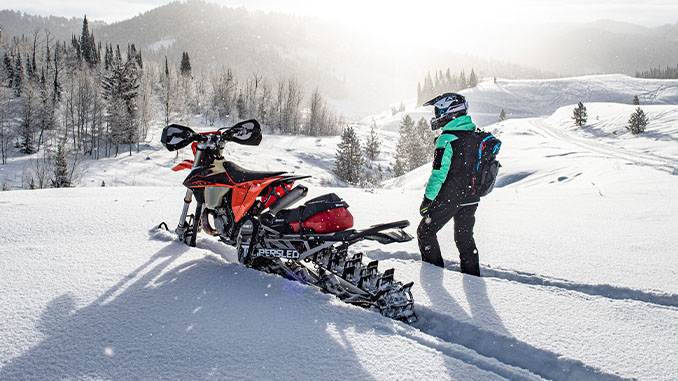 2022 Timbersled Snow Bike System Lineup (678)