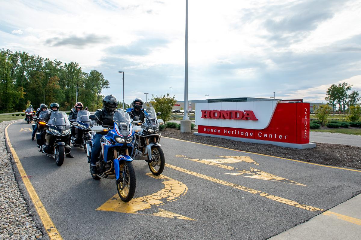 Honda Marks 30th Anniversary as Presenting Partner of Ride for Kids
