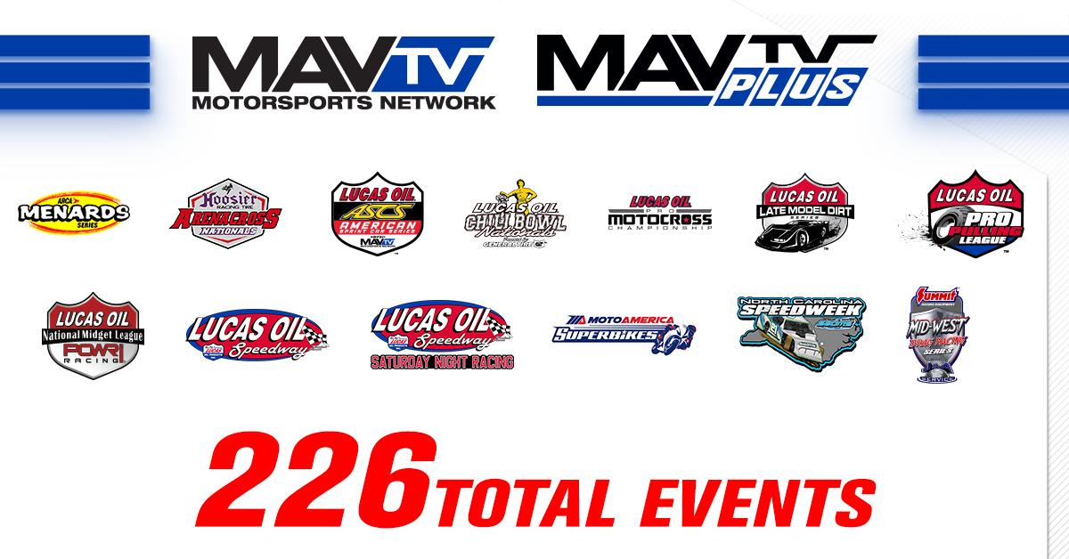 210308 MAVTV Announces LIVE Broadcast Schedule for 2021 (1)