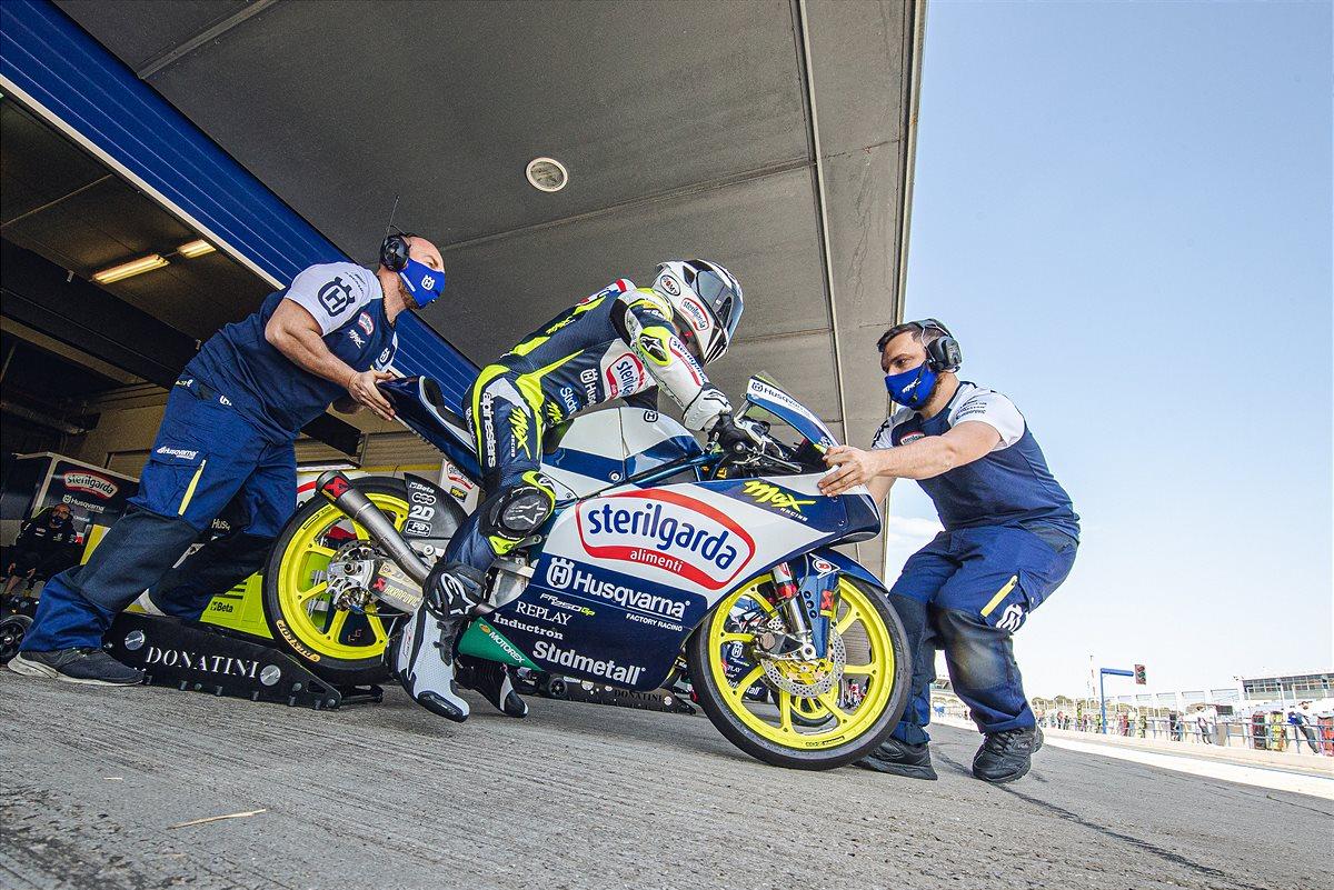210319 Husqvarna Motorcycles_Sterilgarda Max Racing Team Moto3-1