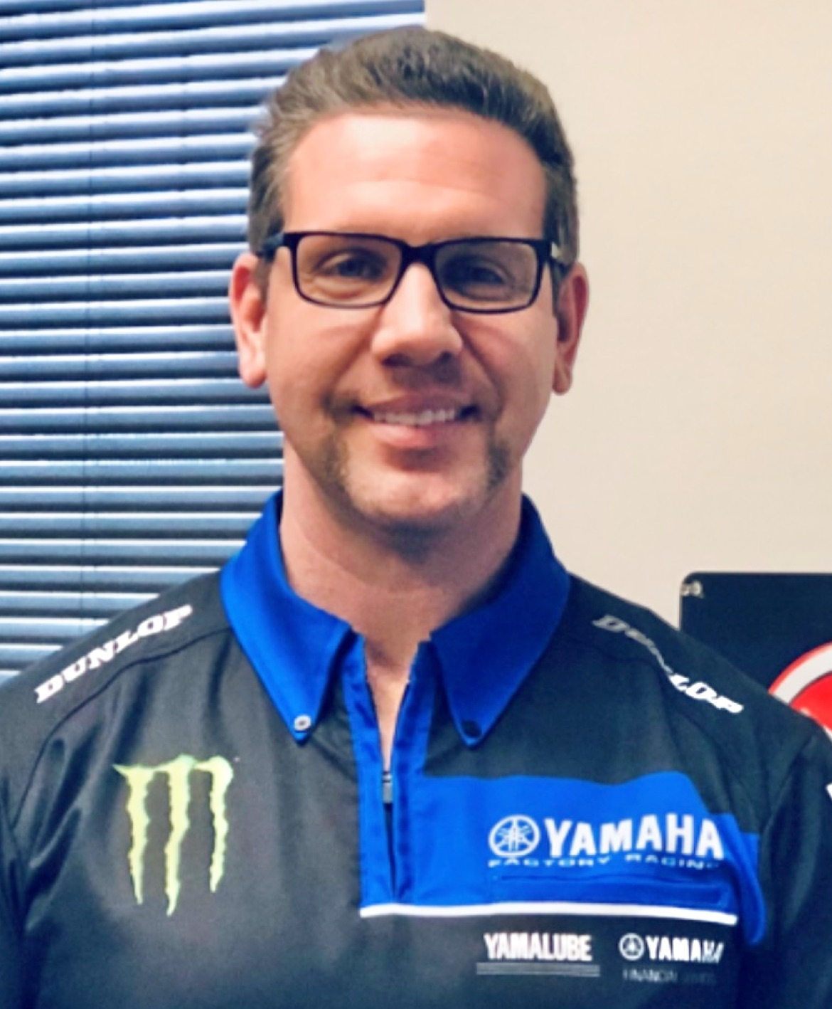 210322 Yamaha's Matt Potter Joins MSF Board of Trustees