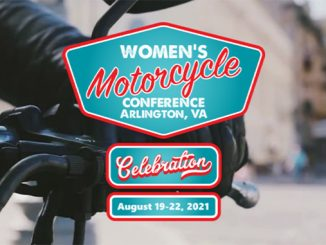 210325 Join Us For The 1st LIVE Women's Motorcycle Festival and Conference hosted by Alisa Clickenger and Women's Motorcycle Tours (678)