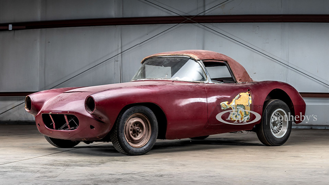 210326 1960 Chevrolet Corvette Le Mans (Credit – Theodore W. Pieper ©2021 Courtesy of RM Sotheby's) (678)