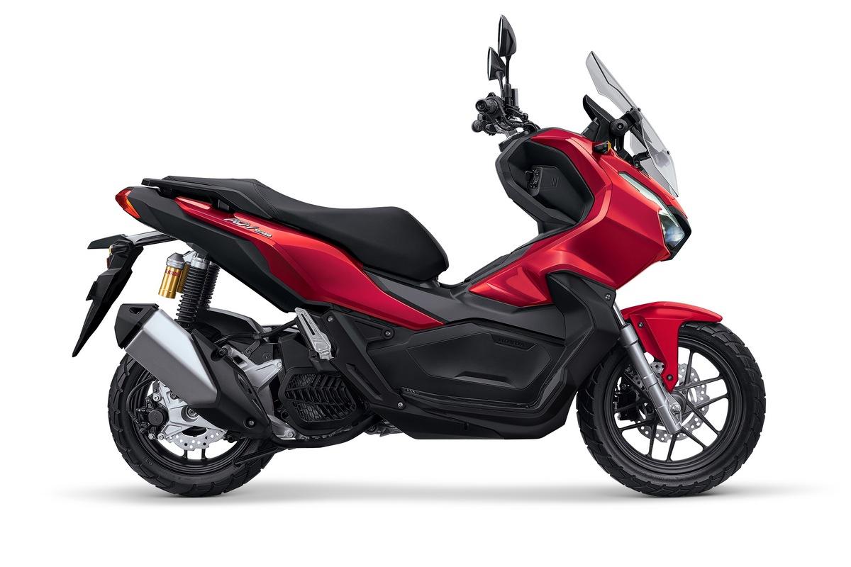 2022 Honda ADV150 RHP