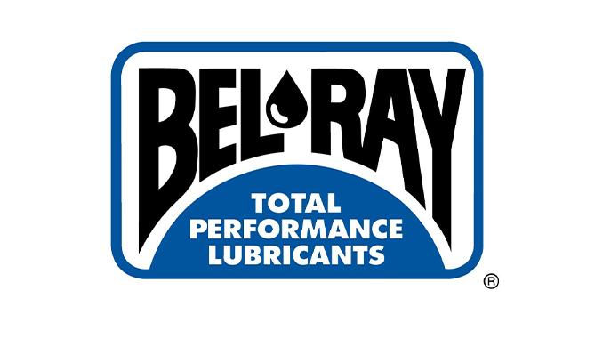 Bel-Ray logo (678)