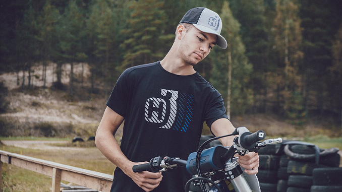 Husqvarna Motorcycles Casual Apparel Collection 2021 available now (678)