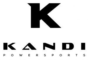 Kandi Powersports logo