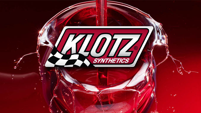 Klotz Synthetic Lubricants Named Official Lubricant of Progressive AFT (678)