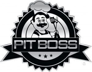 Pit Boss Grills Logo
