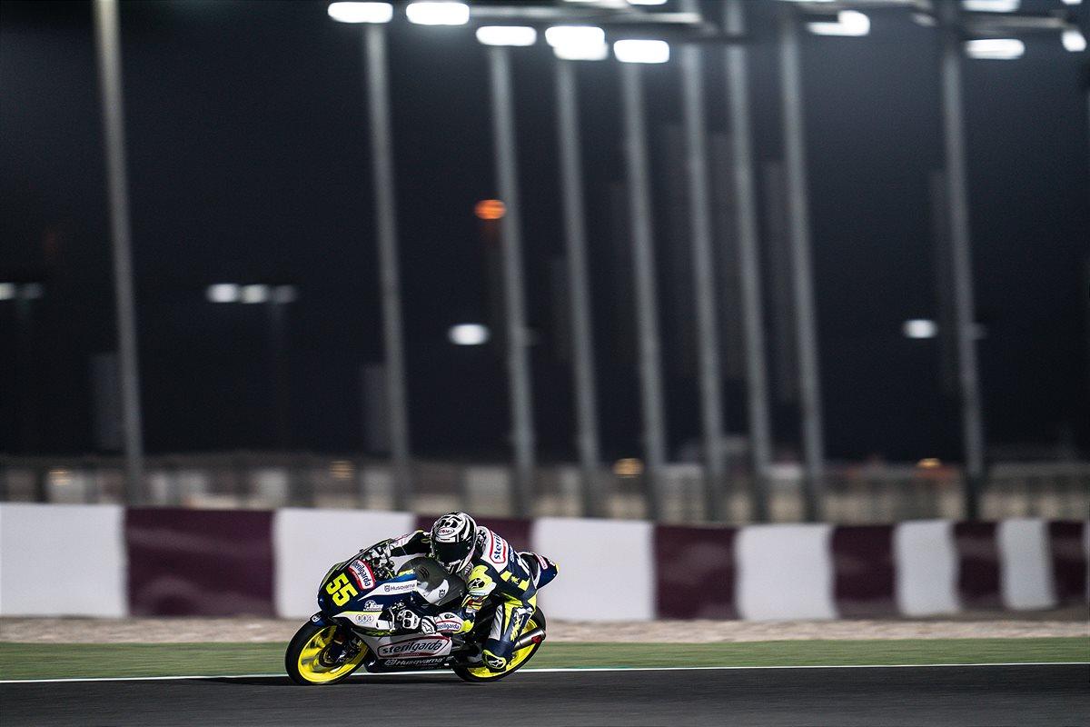 Romano Fenati 2021 Moto3 Qatar1-1