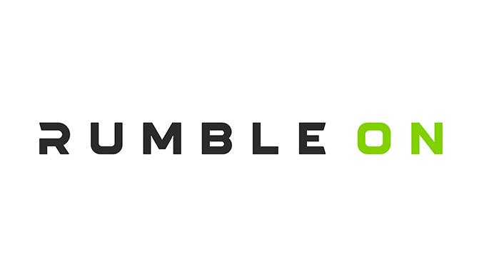 RumbleOn logo (678)