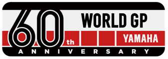 Yamaha 60th Anniversary World GP