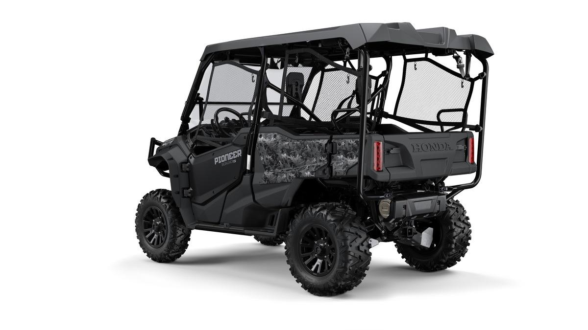 2021 Honda Pioneer 1000-5 SE
